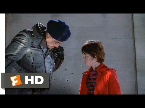 Cloak & Dagger (8/10) Movie CLIP - Jack Flack Dies (1984) HD
