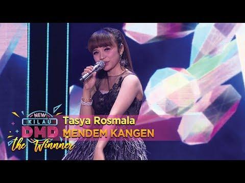 PALING DIHATI! Tasya Rosmala Menghipnotis Penonton DMD [MENDEM KANGEN] - New Kilau DMD (6/12)