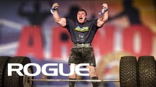 Arnold Strongman Classic 2013 Review