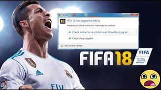 How to Fix FIFA 17/FIFA 16/Demo Launcher has stopped working