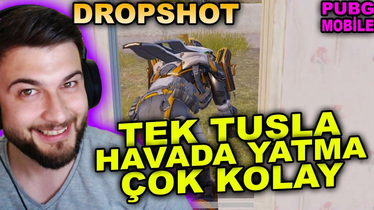 Tenis Dersleri ~ Drop Shot Vuruşu Nasıl Yapılır? Backhand Drop Shot Tekniği