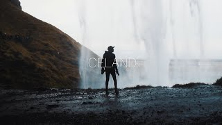 ICELAND |  Land of Ice and fire CINEMATIC Travel Video Dji Mavic Mini