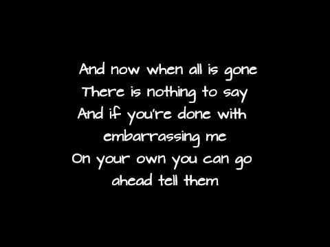Impossible - James Arthur / Lyrics HQ