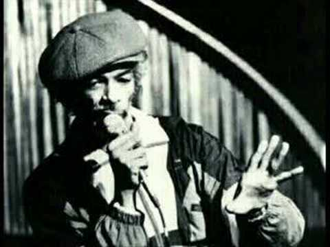 Gil Scott-Heron:  We Beg Your Pardon