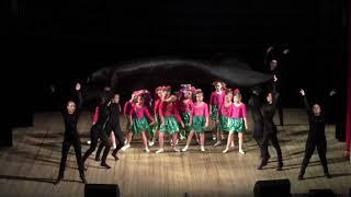 Ансамбль танцю «Невгамовн» ЂЂЂ «Псня Земл»