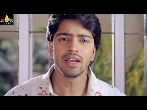 Allari Naresh Comedy Scenes Back to Back Vol 04 | Telugu Movie Comedy | Sri Balaji Video