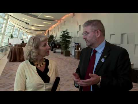 BariatricTV at ASMBS with Dr. John W. Baker, President of the ASMBS