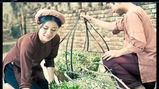 Trường ca Mẹ Việt Nam