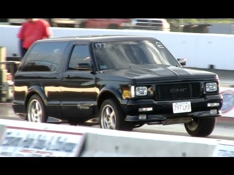 fast 10 second gmc typhoon drag race new best 10 86 125mph fast syty youtube fast 10 second gmc typhoon drag race new best 10 86 125mph fast syty