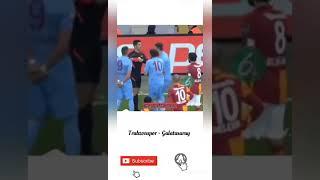 #TRABZONSPOR-#GALATASARAY MACİ 😂♥️🇹🇷 BAŞKA ÜLKEDE YAŞAMAM  #futbol #maç #tff #top