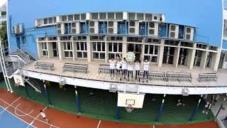 何文田官立中學全港校際航拍比賽