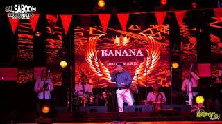 Medley Luis Miguel Orquesta Bembe En El Banana