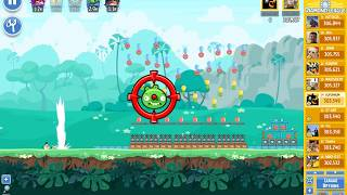 Angry Birds Friends tournament, week 272/2, level 3