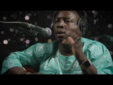 Vieux Farka Touré - Full Performance (Live on KEXP)