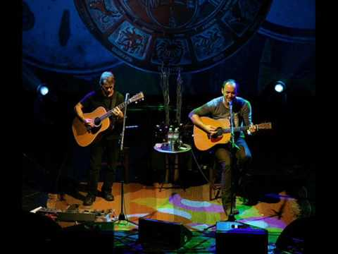 Dave Matthews & Tim Reynolds - Busted Stuff - Acoustic LIve AUDIO
