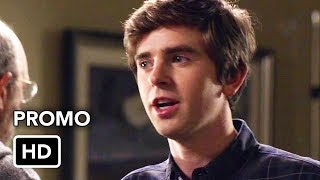 """The Good Doctor 2x14 Promo """"Faces"""" (HD)"""