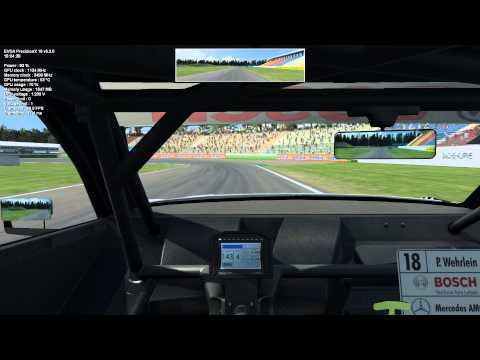 Raceroom Racing Experience DTM 2013 |