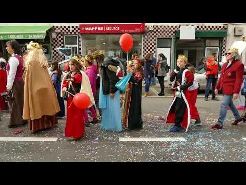 Carnaval de Sobral de Monte Agraço 2019