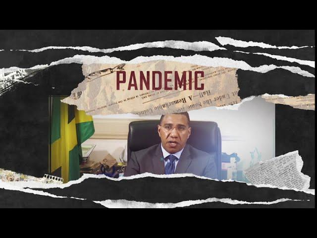 Starr Dane x Dale Virgo x Scantana - State Of Emergency (Lyric Video)