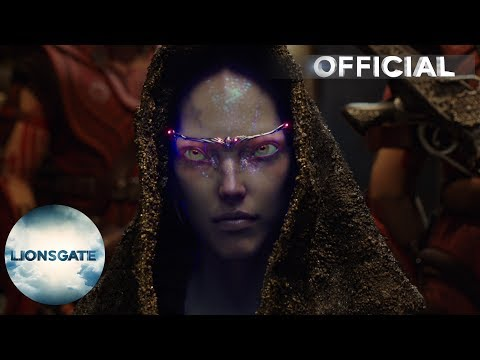 "Valerian - Clip ""This Thing Is Priceless"" - In Cinemas August 2"