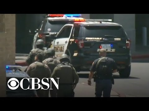 Former national security officials want domestic terrorism treated as a priority