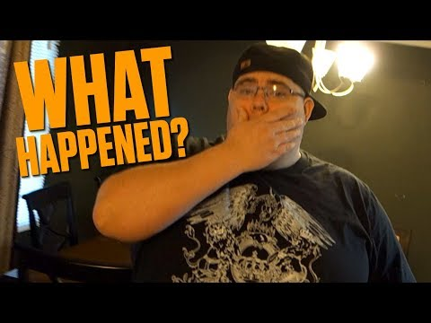 ANGRY GRANDPA'S HOUSE IS DESTROYED