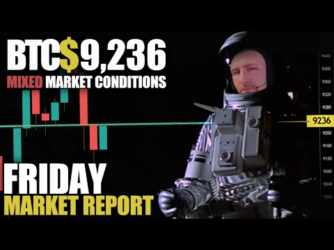 #BreakingBitcoin Market Analysis!🔴 Crypto & FOREX Live!🔴Friday Market Wrap Up!