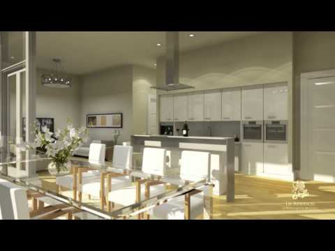 The Residences at the Ritz-Carlton, Montreal | Penthouse