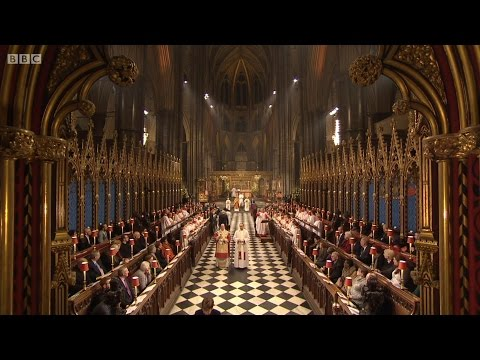 Agnus Dei at Westminster Abbey