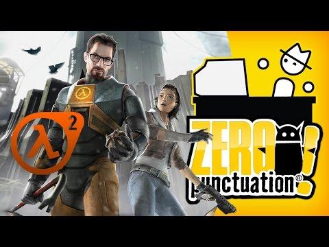 half-life-2-update---gravity-gun-vs-modern-fps-(zero-punctuation)