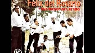 Felix del Rosario (Canta Frank Cruz) - Vivir de los Recuerdos