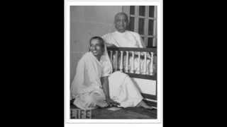 Mani ben, Sardar Patel's daughter and Congress Party