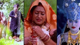 Charulata Perform Pooja For His Son   Divya Shakti   Promo   Watch Full Episode On ZEE5