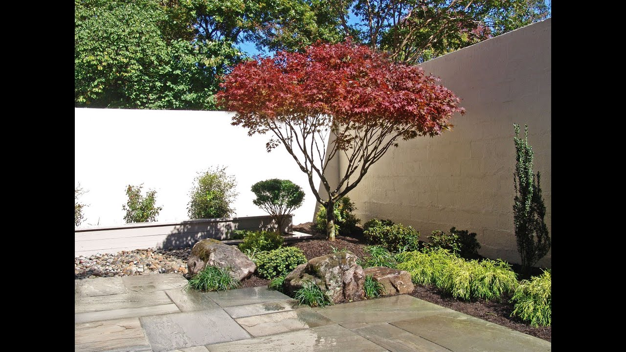 Japanese garden before after vol 2 lee 39 s oriental for Japanese style landscaping