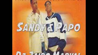 PACK DE MERENGUE EDITADOS SANDY & PAPO   DJ JAIRO MARVAL