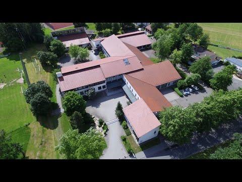 O10 August-Horch-Schule / Berühmte Münchberger - Historischer Münchberg Weg - MünchBürger e.V.