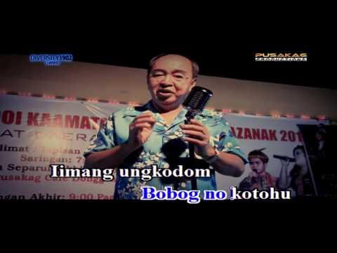 Misoomo Toh Vagu by Datuk Claudius Sundang Alex (karaoke HD)