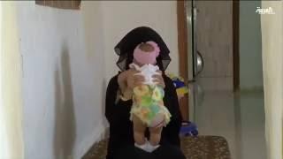 فيديو..  زواج 750 فتاة سورية قاصر في الأردن