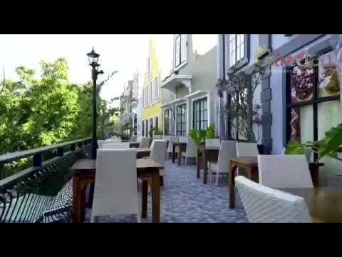 My Garden Restaurant, Cafe and Bar