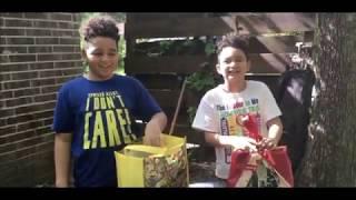 U Create Macon Camp Kits powered by Macon Bibb EOC