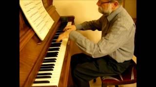 Je fais de la musique: Carl Czerny: Etiude A major, Op. 849