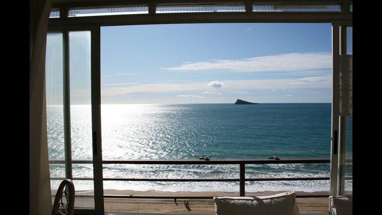 картинки вид из окна на море