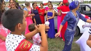 цыганская свадьба в троицке 26-27 августа 2017
