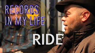 Ride on 'Records In My Life' interview 2015