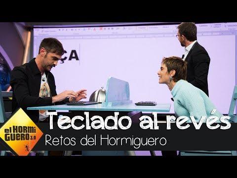 El juego de las diferencias con Candela Peña - El Hormiguero 3.0 from YouTube · Duration:  2 minutes 25 seconds