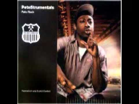 Pete Rock-Pete's Jazz