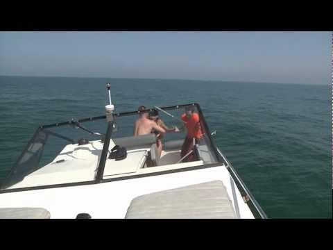 Boat Ride  Movie Trailer (2012)