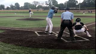 Strike out for Bobby curry at msi 9/22/18