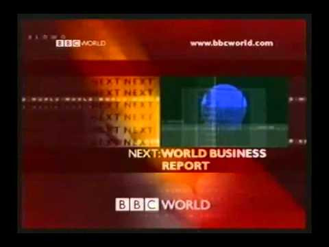 BBC World | World Business Report:  Next (2001).
