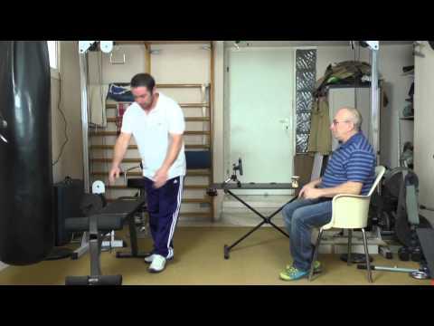 Как снять острую боль в спине: первая помощь и упражнения